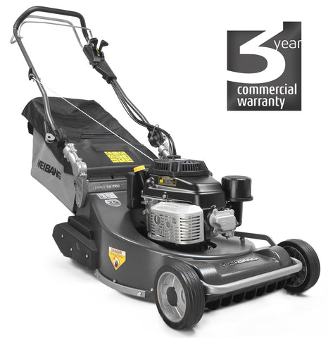 WEIBANG Legacy 56 PRO Rear Roller Lawnmower