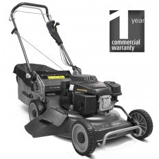 WEIBANG Virtue 53 SSD 4-in-1 Shaft Drive Lawnmower