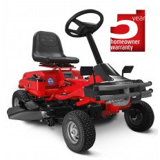WEIBANG iON 76 SD Battery Ride-On Mower