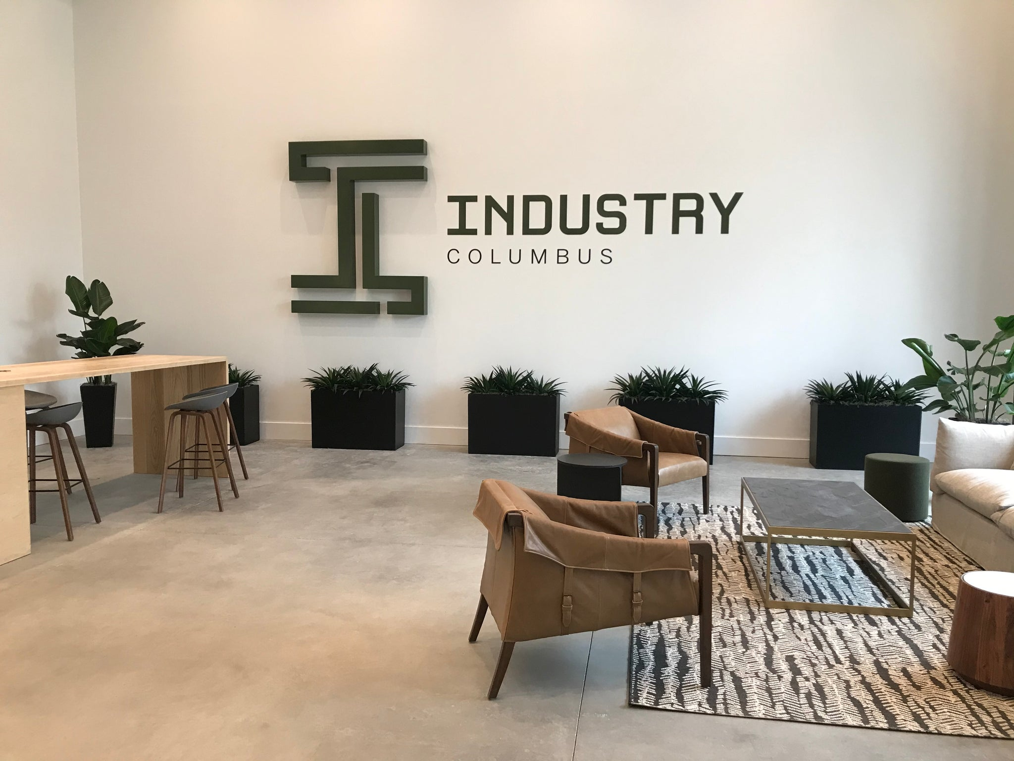 What's Trending in Interior Plant Design? -Fall 2020