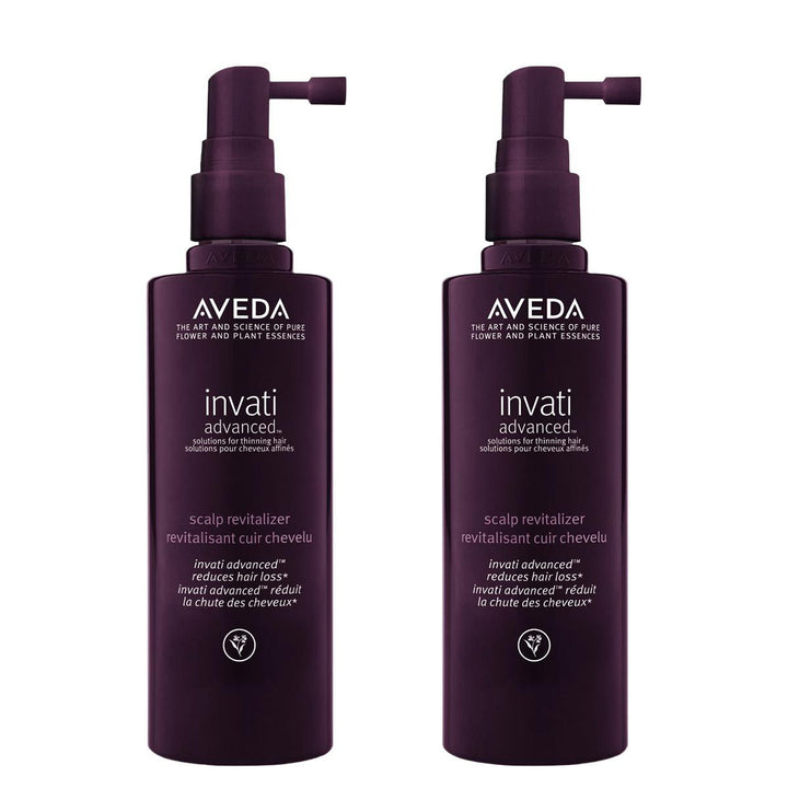 AVEDA - Invati Advanced™  Scalp Revitalizer Duo Set - escentials.com