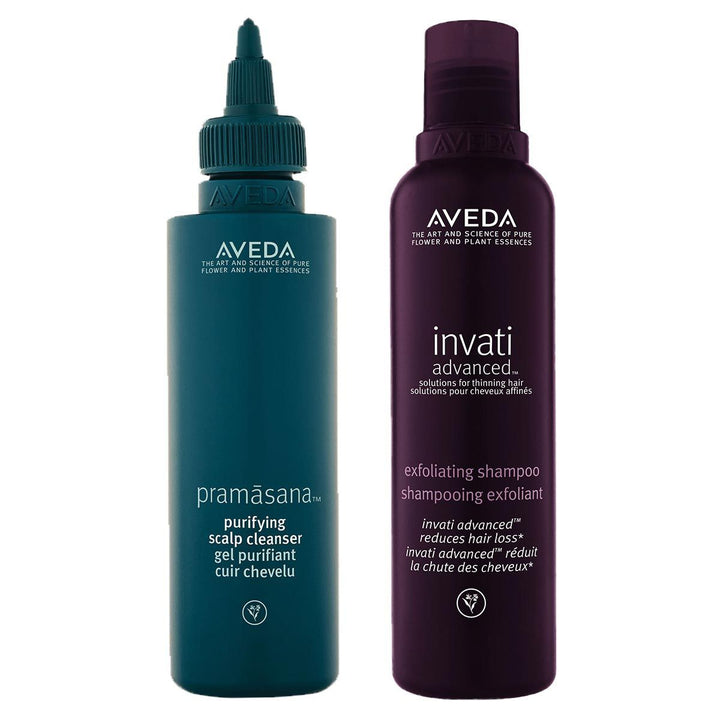AVEDA - Scalp Bath Essential Set - escentials.com