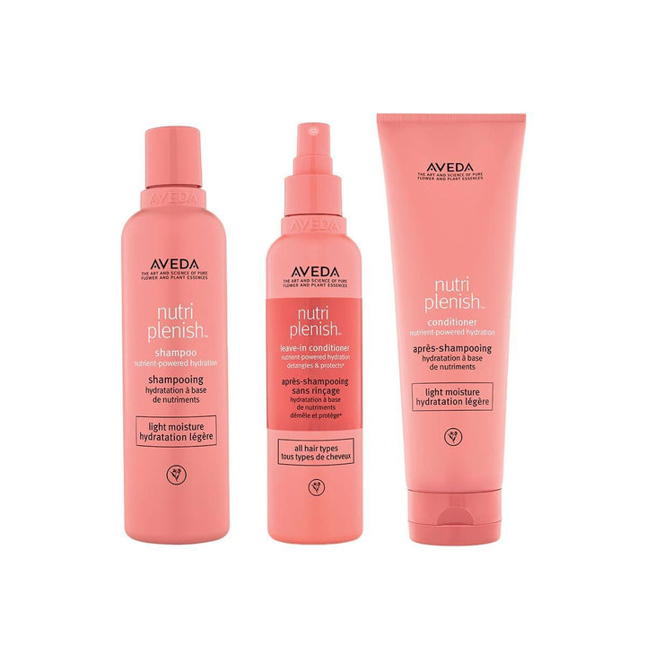 AVEDA - Nutriplenish™  Hydration Essential Set - escentials.com