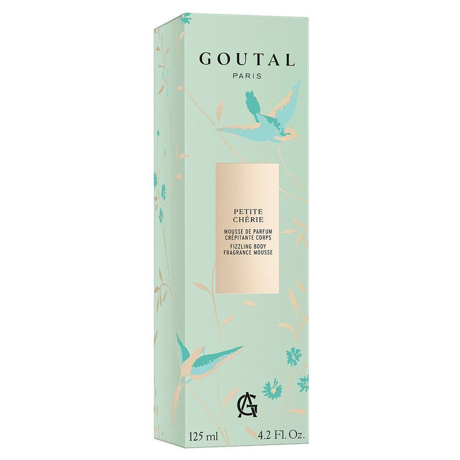 GOUTAL PARIS - Petite Cherie Cracking Body Foam Limited Edition - escentials.com