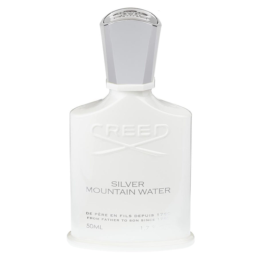 CREED - Silver Mountain Water - escentials.com