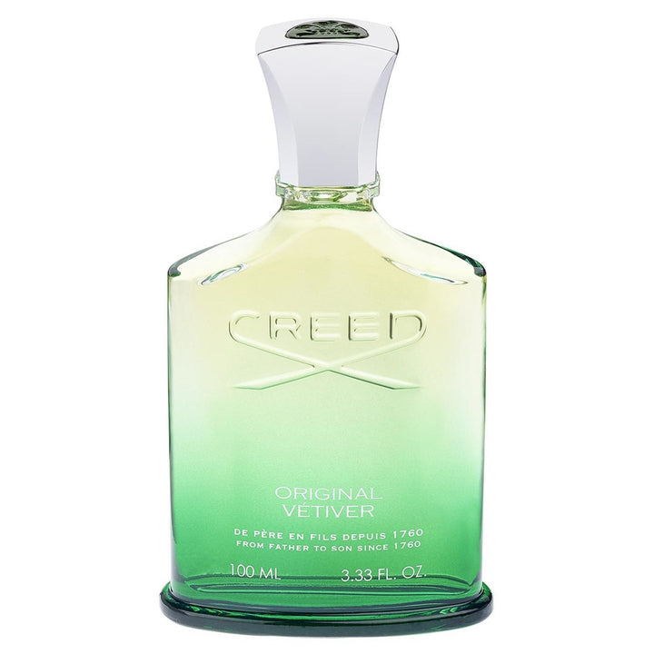 CREED - Original Vetiver - escentials.com