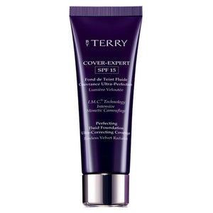 BY TERRY - Cover Expert Foundation SPF15 - escentials.com