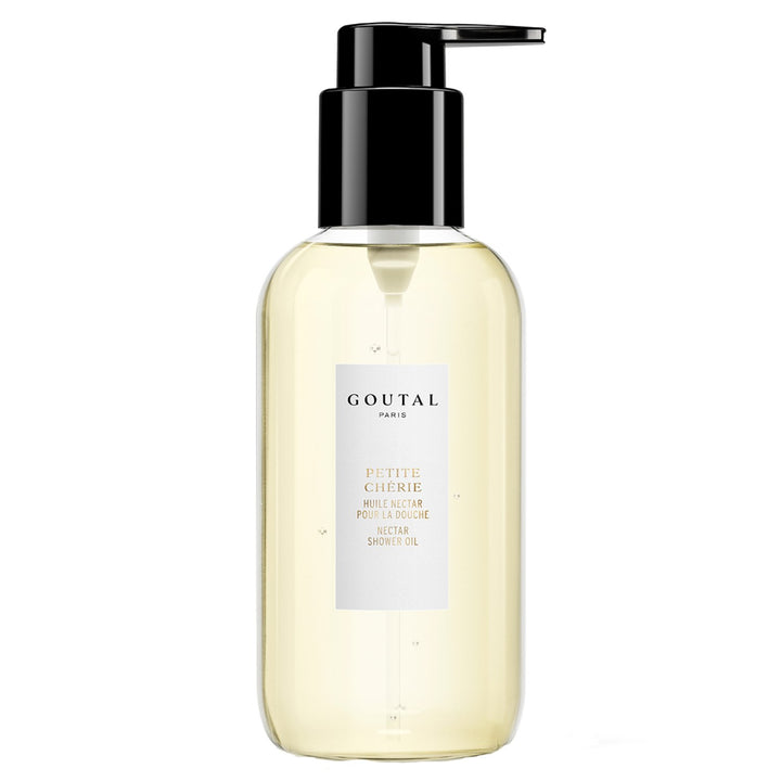 GOUTAL PARIS - Petite Cherie Shower Oil - escentials.com