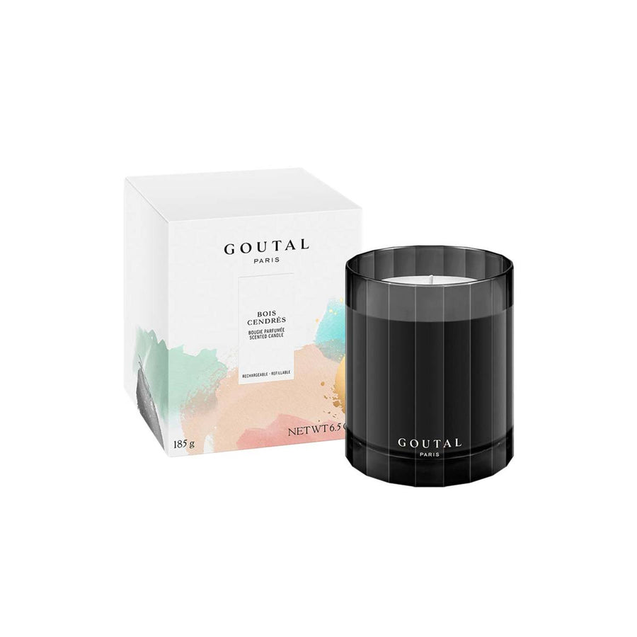 GOUTAL PARIS - Bois Cendres Candle - escentials.com