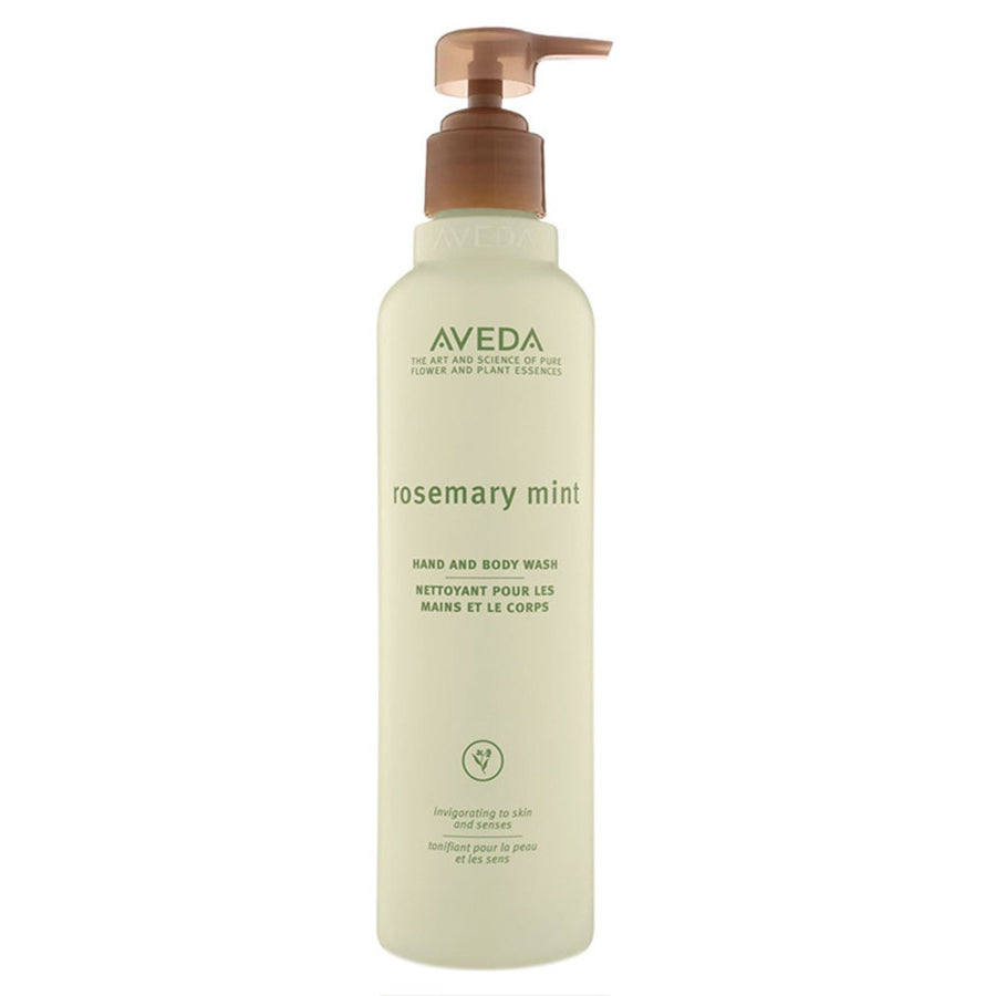 AVEDA - Rosemary Mint Hand & Body Wash - escentials.com