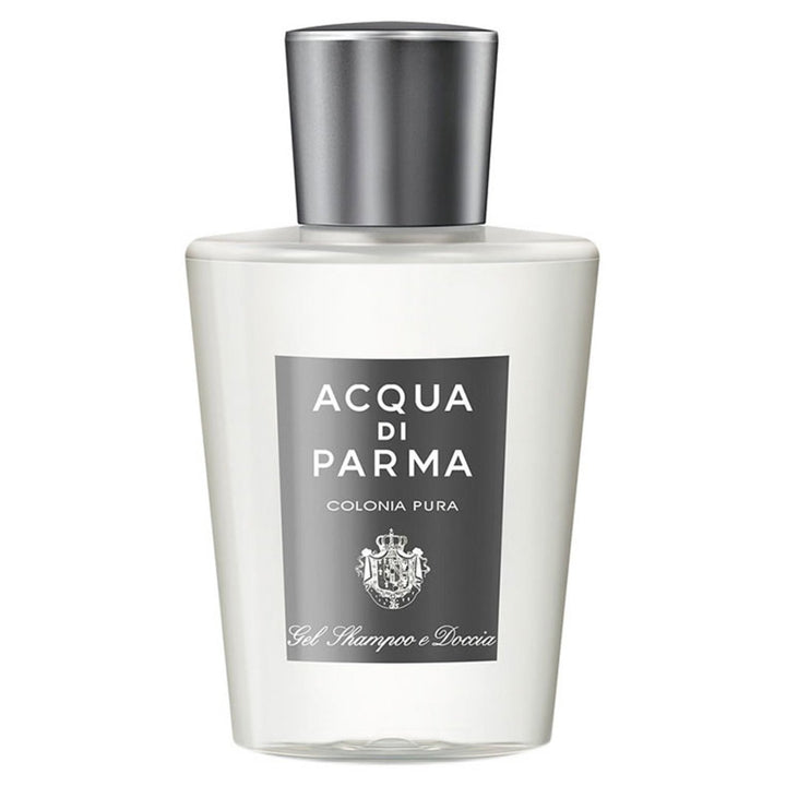 Acqua Di Parma - Colonia Pura Hair & Shower Gel - escentials.com
