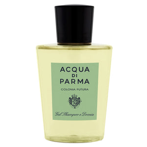 Acqua Di Parma - Colonia Futura Hair&Shower Gel - escentials.com