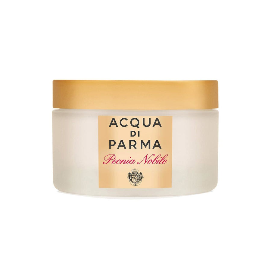 Acqua Di Parma - Peonia Nobile Luxurious Body Cream - escentials.com