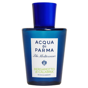 Acqua Di Parma - Blu Mediterraneo Bergamotto di Calabria Intoxicating Shower Gel - escentials.com