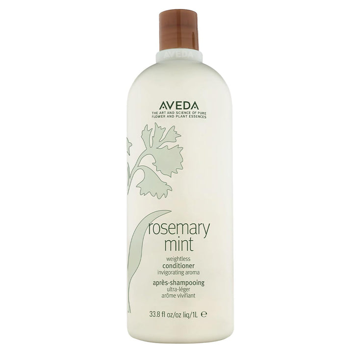 AVEDA - Rosemary Mint Weightless Conditioner - escentials.com