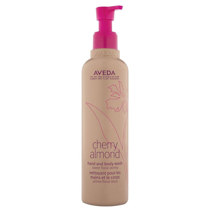 AVEDA - Cherry Almond Hand & Body Wash - escentials.com