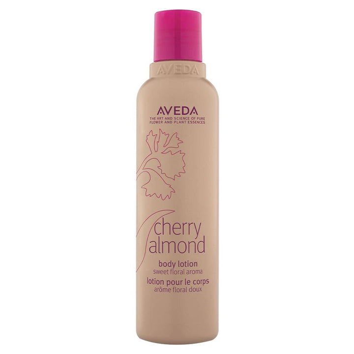 AVEDA - Cherry Almond Body Lotion - escentials.com