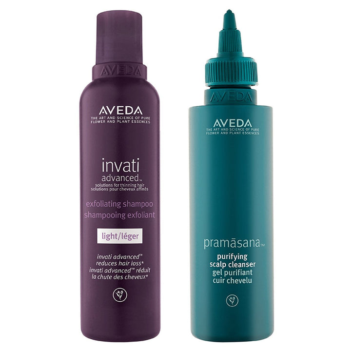 AVEDA - Scalp Bath Duo for fine, thinning hair - escentials.com