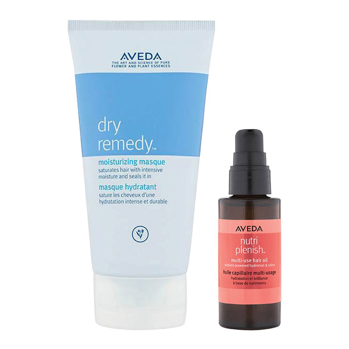 AVEDA - Intense Hydration Duo - escentials.com
