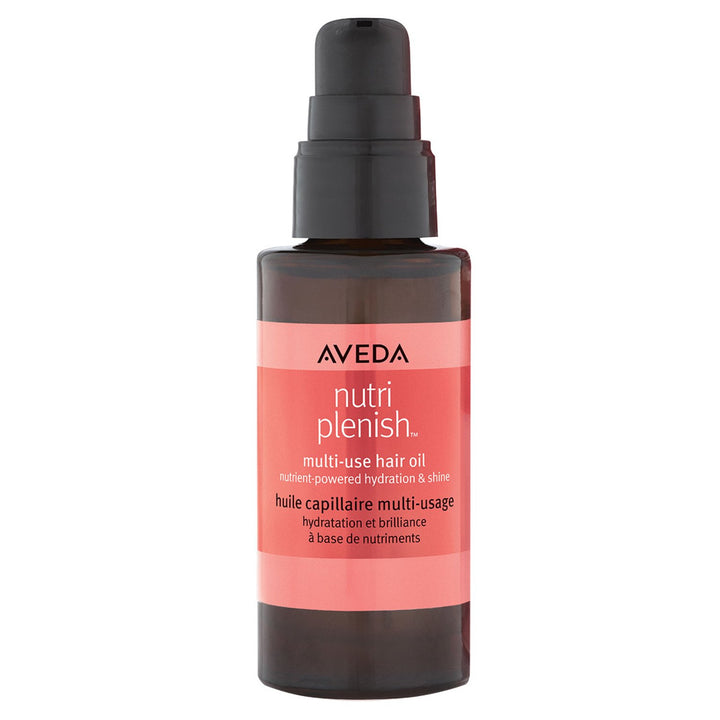 AVEDA - Nutriplenish™  Multi-use Hair Oil - escentials.com