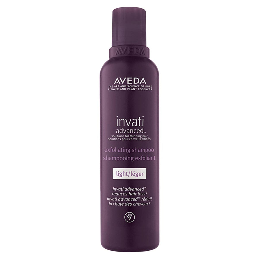 AVEDA - Invati Advanced™ Exfoliating Shampoo Light - escentials.com