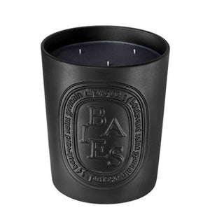 diptyque - Baies Scented Candle, 600g - escentials.com
