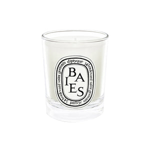 diptyque - Baies Scented Candle - escentials.com