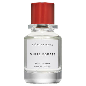 Björk & Berries - White Forest Eau de Parfum - escentials.com