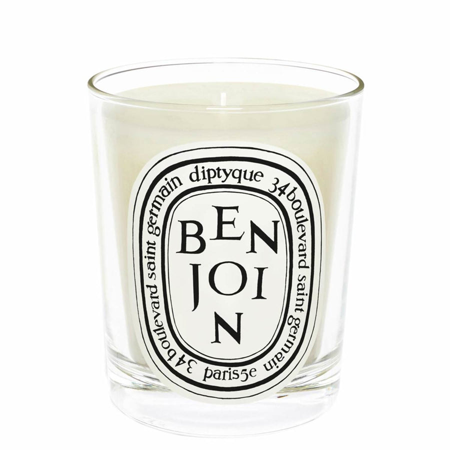 diptyque - Benjoin Scented Candle - escentials.com