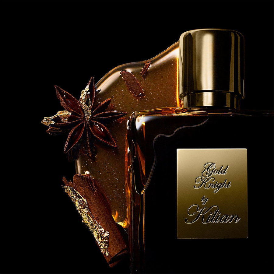 Kilian Paris - Gold Knight - escentials.com