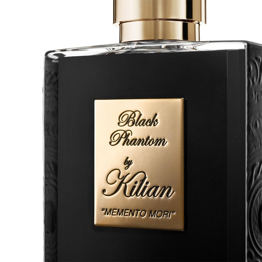 "Kilian Paris - Black Phantom ""Memento Mori"" - escentials.com"