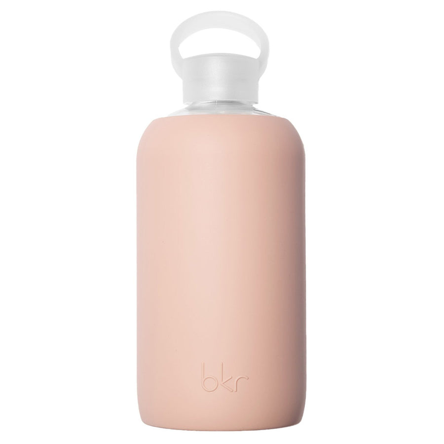 bkr Water Bottle - Teddy, 1000ml - escentials.com