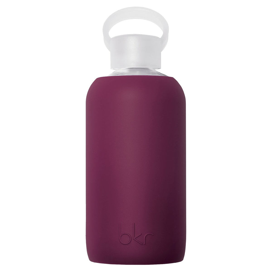 bkr Water Bottle - Bitten, 500ml - escentials.com
