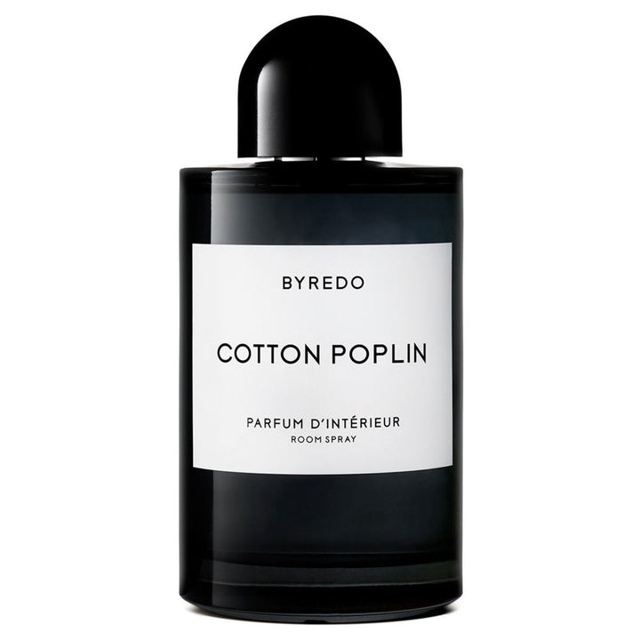 BYREDO - Cotton Poplin Room Spray - escentials.com