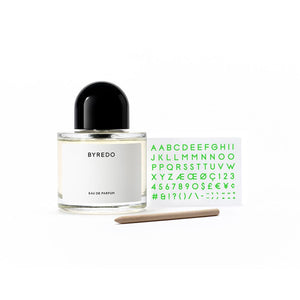 BYREDO - Unnamed Eau de Parfum (Limited Edition) - escentials.com