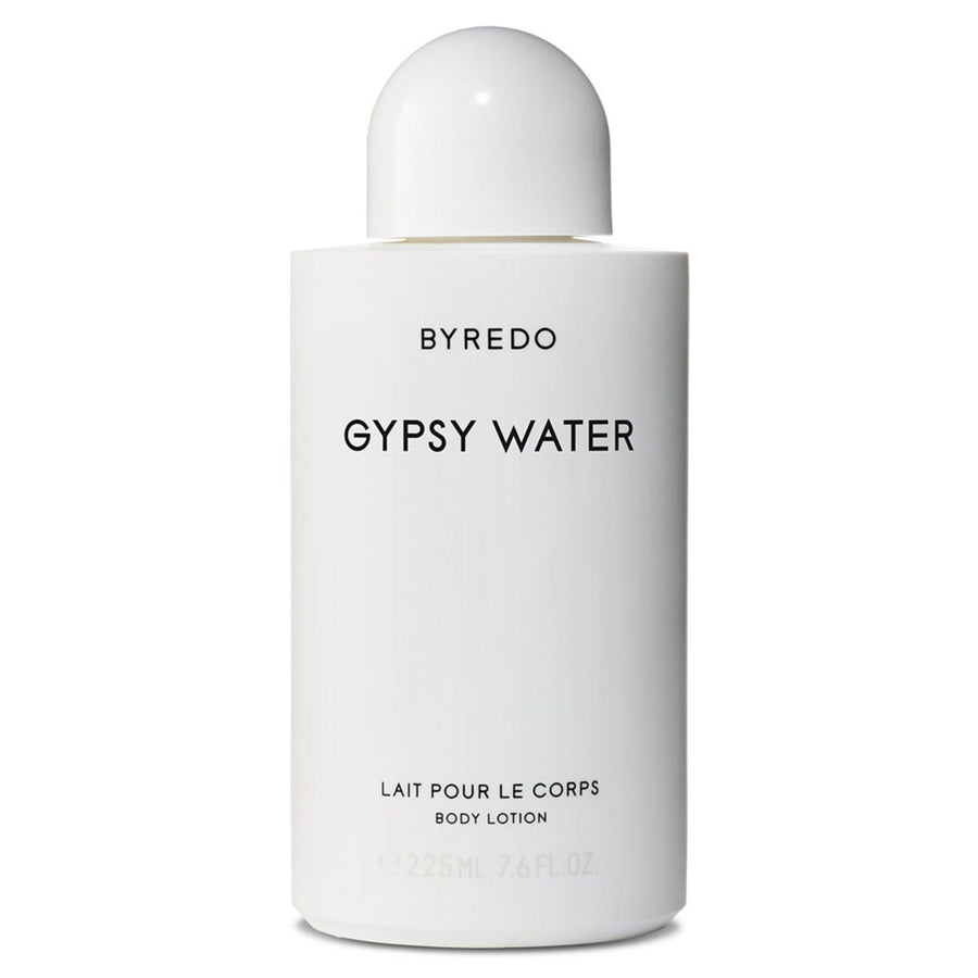 BYREDO - Gypsy Water Body Lotion - escentials.com