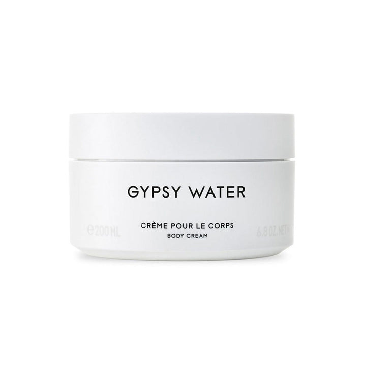 BYREDO - Gypsy Water Body Cream - escentials.com