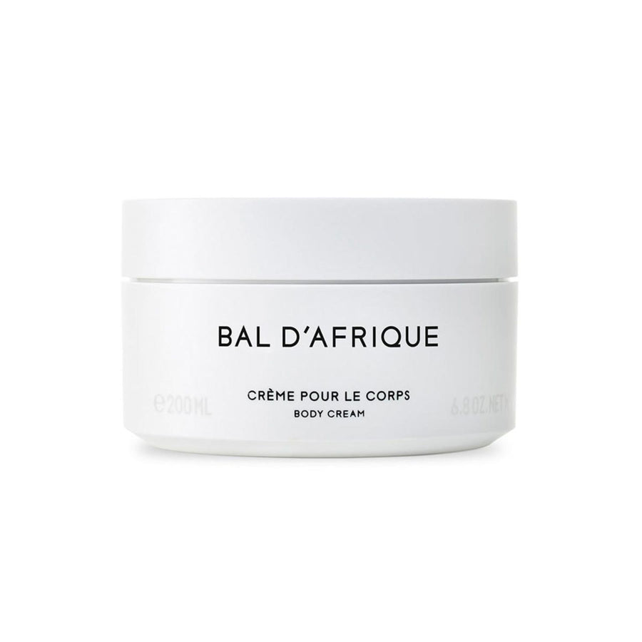 BYREDO - Bal d'Afrique Body Cream - escentials.com