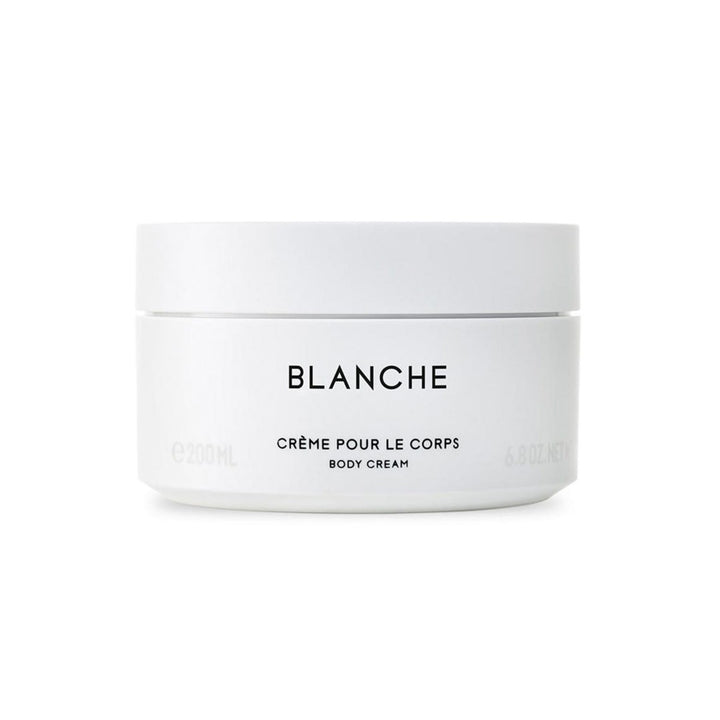 BYREDO - Blanche Body Cream - escentials.com
