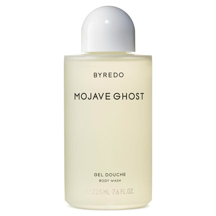 BYREDO - Mojave Ghost Body Wash - escentials.com