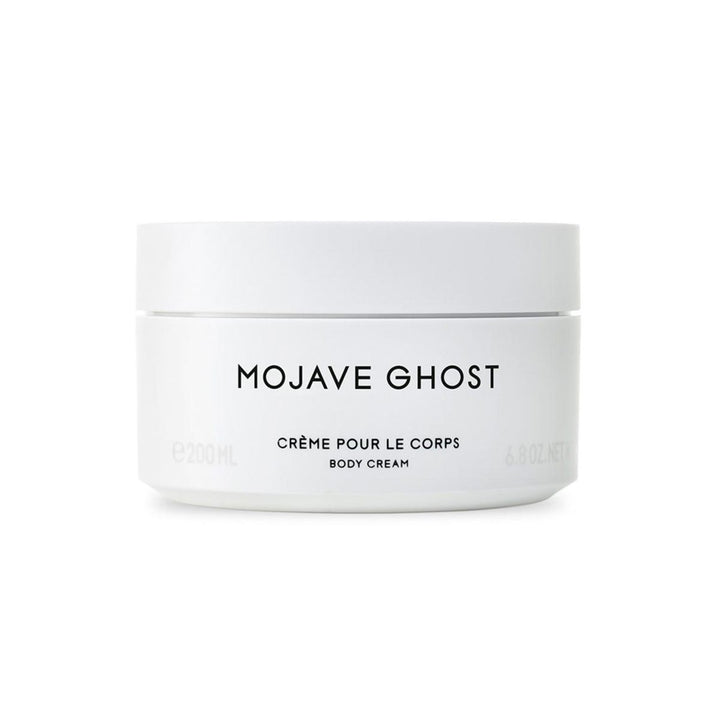 BYREDO - Mojave Ghost Body Cream - escentials.com