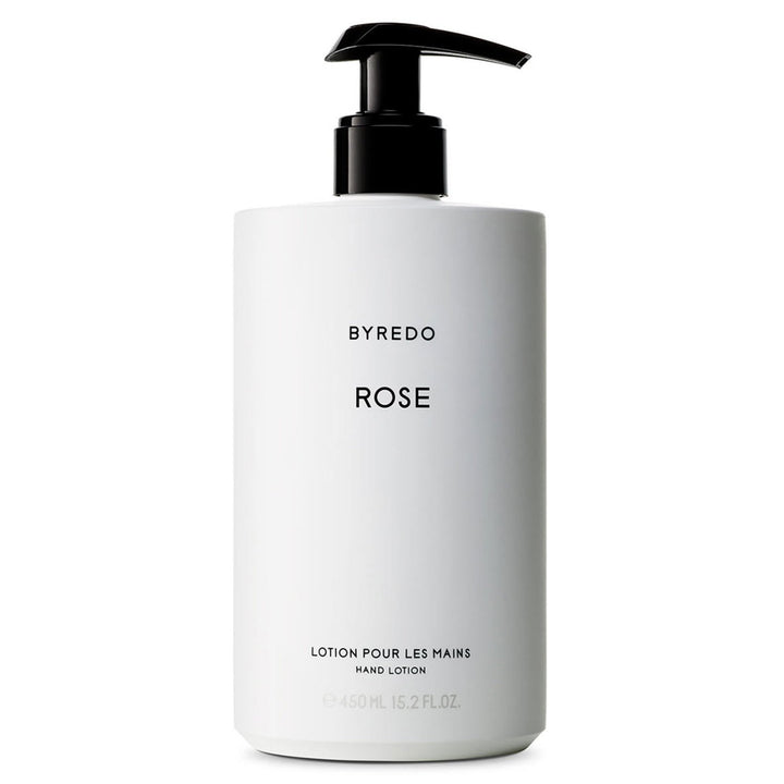 BYREDO - Rose Hand Lotion - escentials.com