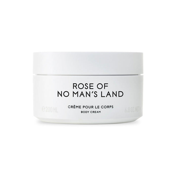 BYREDO - Rose Of No Man's Land Body Cream - escentials.com