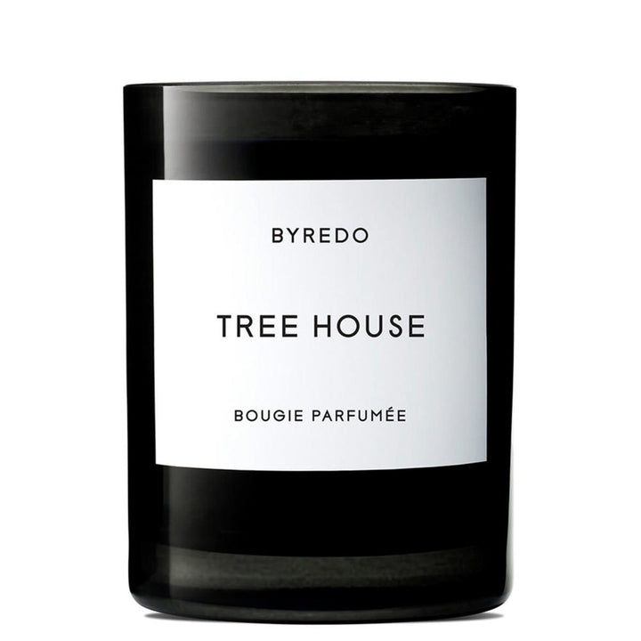 BYREDO - Tree House Candle - escentials.com