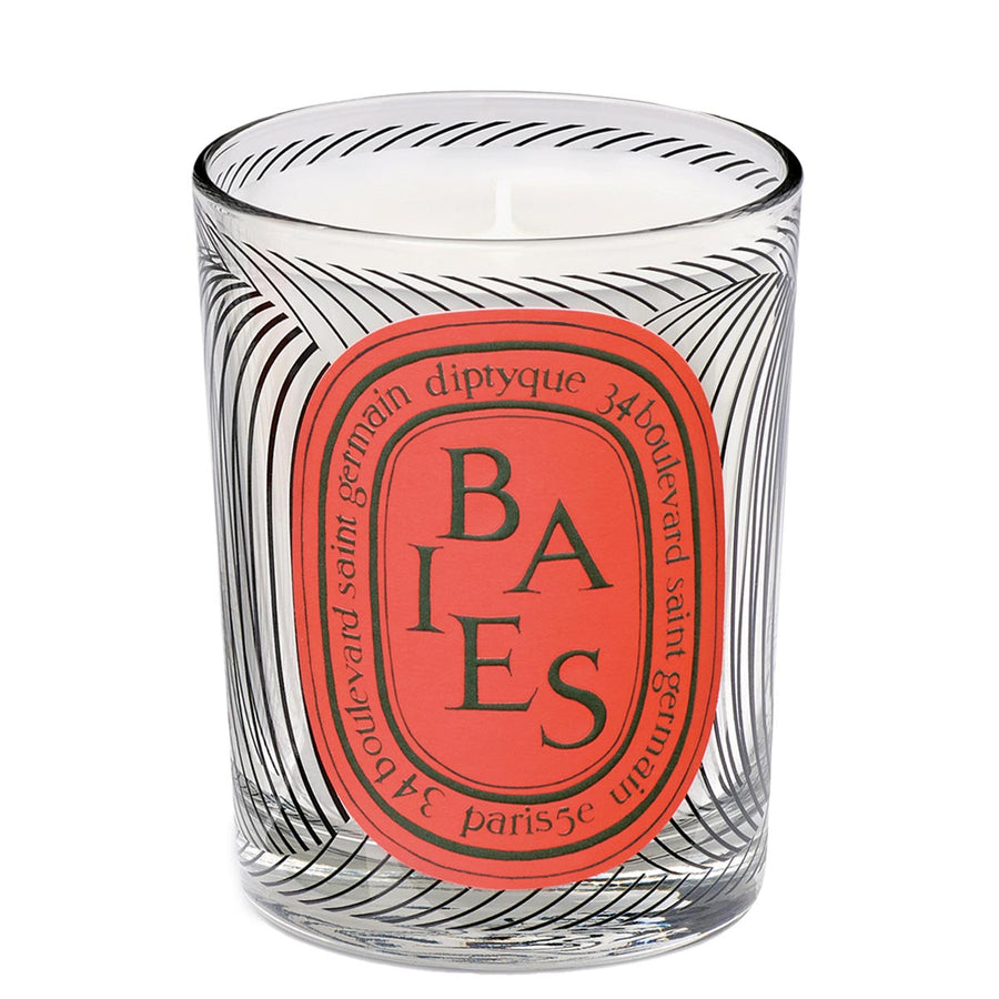 diptyque - Limited Edition Baies Candle - escentials.com