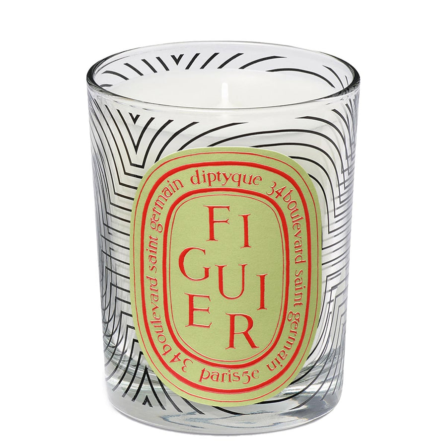 diptyque - Limited Edition Figuier Tree Candle - escentials.com