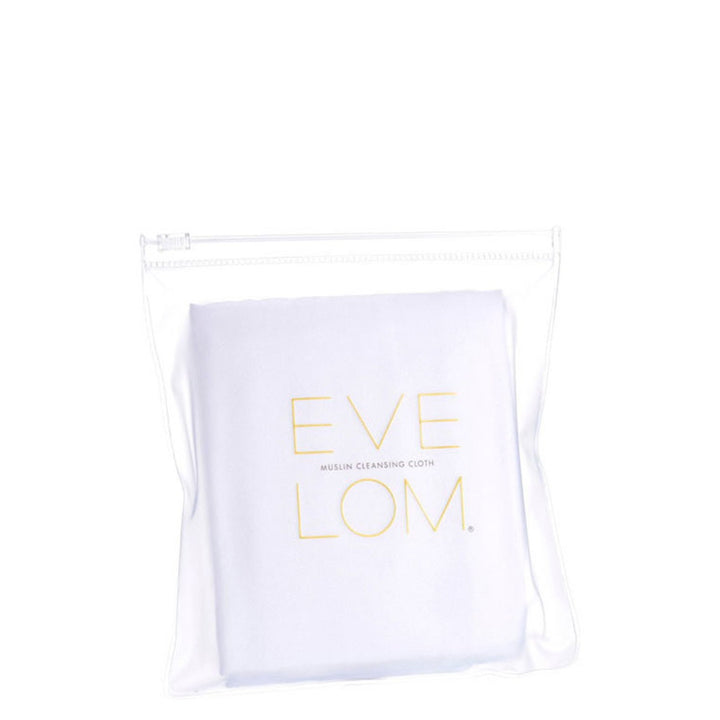 EVE LOM - Muslin Cloths: Set of 3 - escentials.com