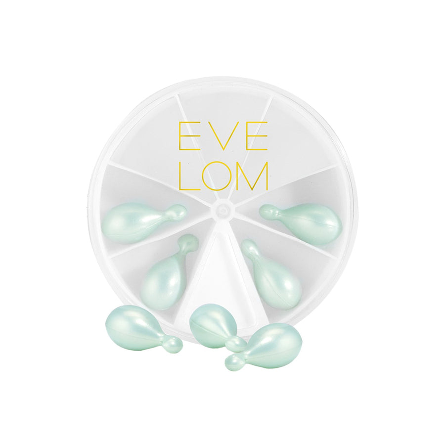 EVE LOM - Cleansing Oil Capsules Travel Case - escentials.com