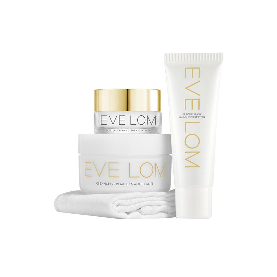 EVE LOM - Be Radiant Discovery Kit - escentials.com