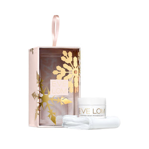 EVE LOM - Iconic Cleanse Ornament - escentials.com